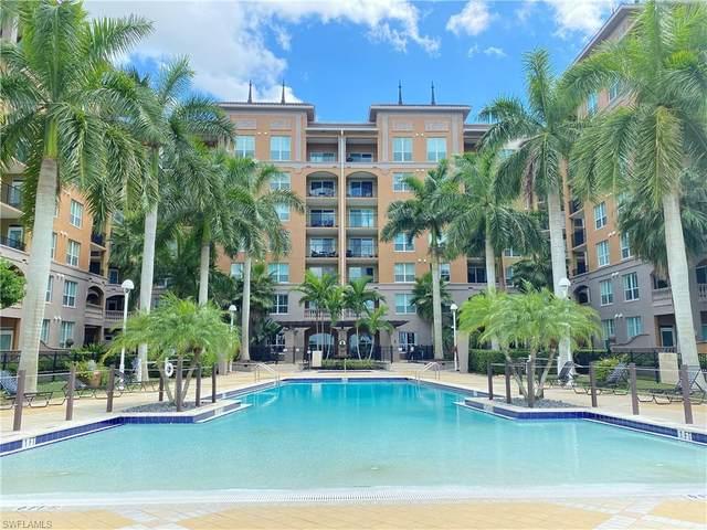 2825 Palm Beach Boulevard #714, Fort Myers, FL 33916 (#220044457) :: Southwest Florida R.E. Group Inc