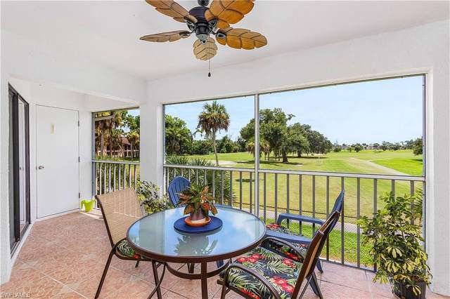 2231 E 5th Street #204, Lehigh Acres, FL 33936 (#220048908) :: Jason Schiering, PA