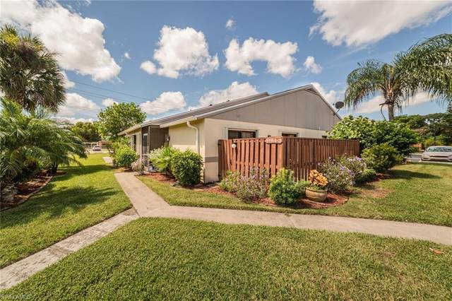 5264 Cedarbend Drive #2, Fort Myers, FL 33919 (MLS #220054668) :: The Naples Beach And Homes Team/MVP Realty