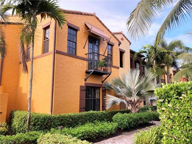 8949 Malibu Street #301, Naples, FL 34113 (#220064217) :: The Dellatorè Real Estate Group