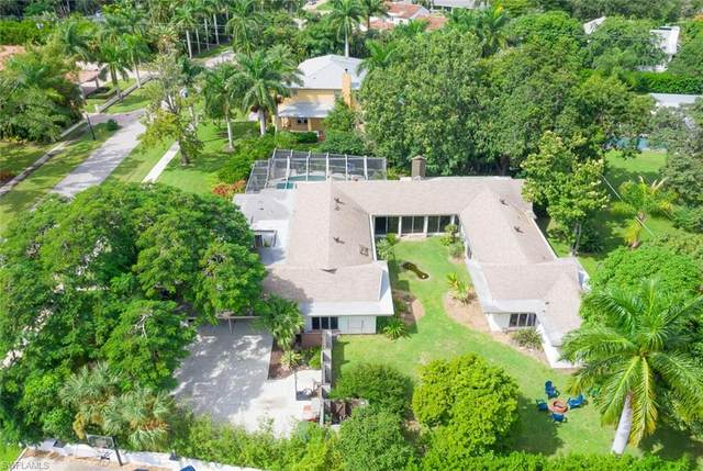 1323 Florida Avenue, Fort Myers, FL 33901 (MLS #220065957) :: Domain Realty