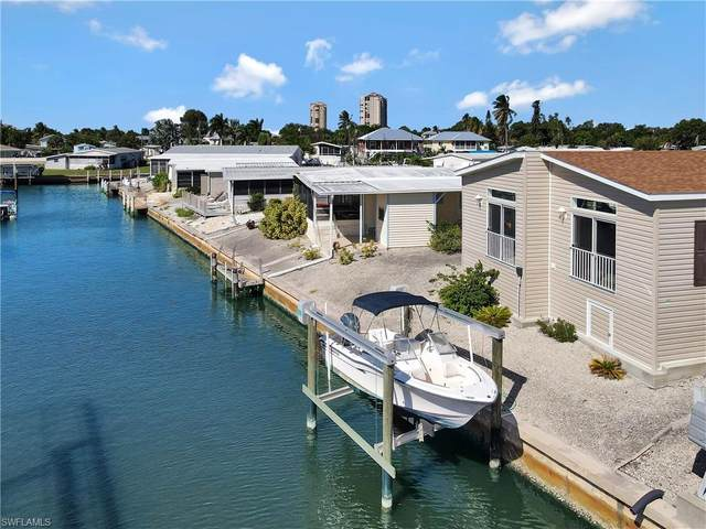 4693 Lahaina Lane, Bonita Springs, FL 34134 (MLS #220070497) :: The Naples Beach And Homes Team/MVP Realty