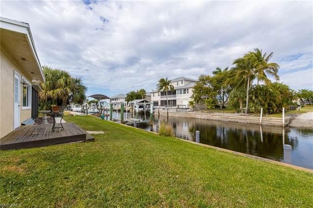 24368 Blackbeard Boulevard, Punta Gorda, FL 33955 (MLS #221000016) :: Waterfront Realty Group, INC.