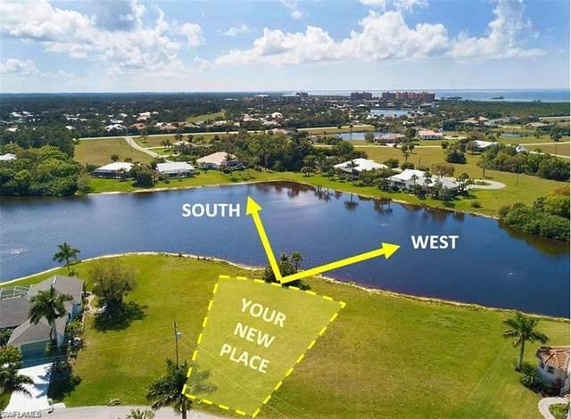 17421 Cardenas Lane, Punta Gorda, FL 33955 (MLS #221011824) :: #1 Real Estate Services