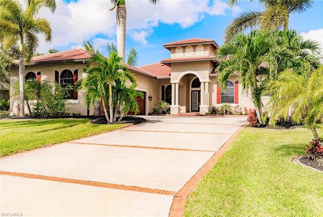7070 Philips Creek Court, Fort Myers, FL 33908 (#221013305) :: Jason Schiering, PA