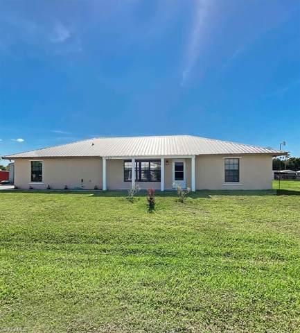 1153 Jerdik Drive, Moore Haven, FL 33471 (#221029891) :: We Talk SWFL