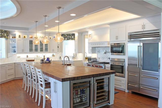 3180/3210 Estero Blvd, Fort Myers Beach, FL 33931 (MLS #218010502) :: John R Wood Properties