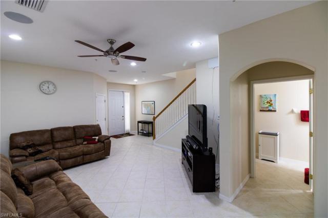 4400 Lazio Way #207, Fort Myers, FL 33901 (MLS #218040710) :: Clausen Properties, Inc.
