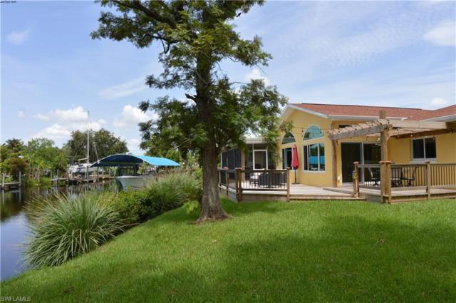 1746 Club House Rd, North Fort Myers, FL 33917 (MLS #218045701) :: The New Home Spot, Inc.