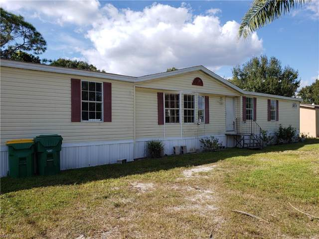 3423 Carson Rd, Immokalee, FL 34142 (MLS #219054554) :: Kris Asquith's Diamond Coastal Group