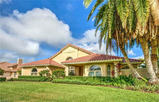 15560 Greenock Lane, Fort Myers, FL 33912 (#220007856) :: The Dellatorè Real Estate Group