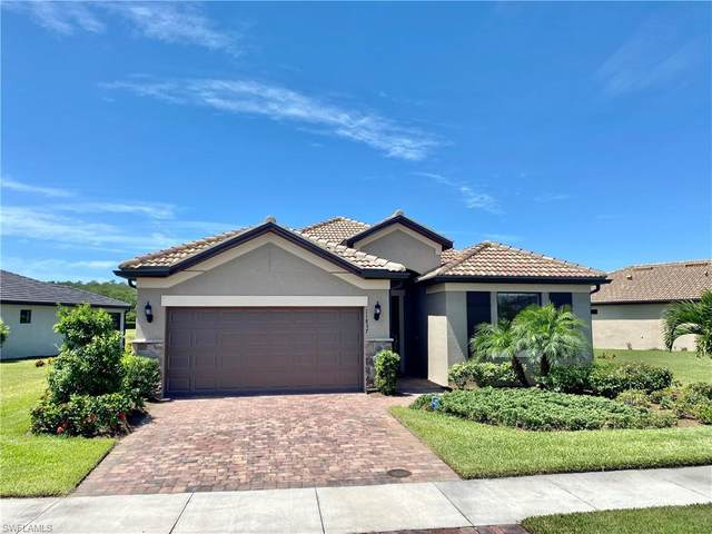11837 Darcy Place, Fort Myers, FL 33913 (MLS #220009974) :: RE/MAX Realty Group