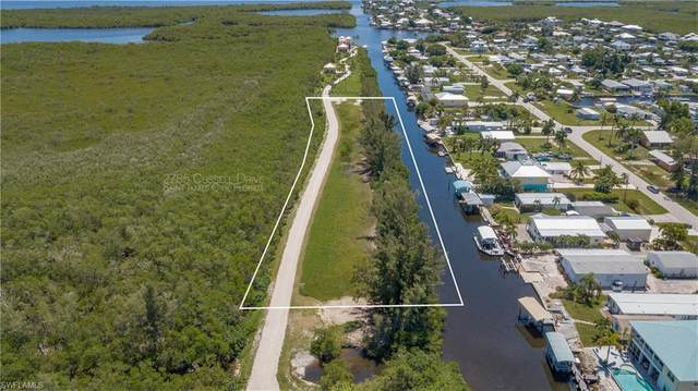 2785 Cussell Drive, St. James City, FL 33956 (MLS #220018562) :: Kris Asquith's Diamond Coastal Group