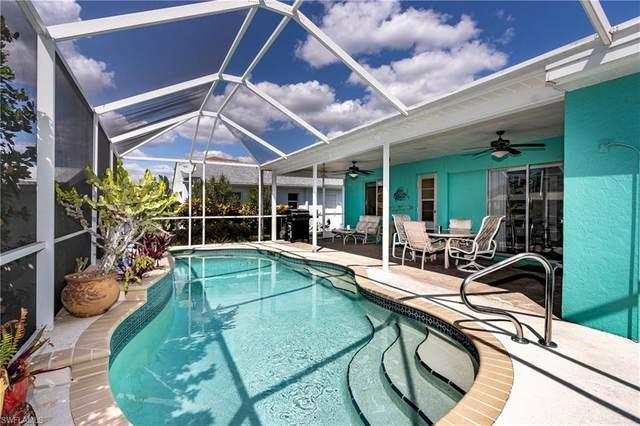 2592 Bridgeview Street, Matlacha, FL 33993 (#220030808) :: The Dellatorè Real Estate Group