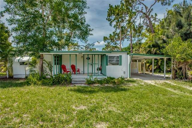 10930 Pioneer Road, North Fort Myers, FL 33917 (#220031046) :: Southwest Florida R.E. Group Inc