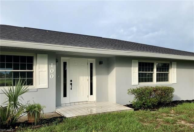 100 Murray Court NW, Lake Placid, FL 33852 (#220051361) :: Jason Schiering, PA
