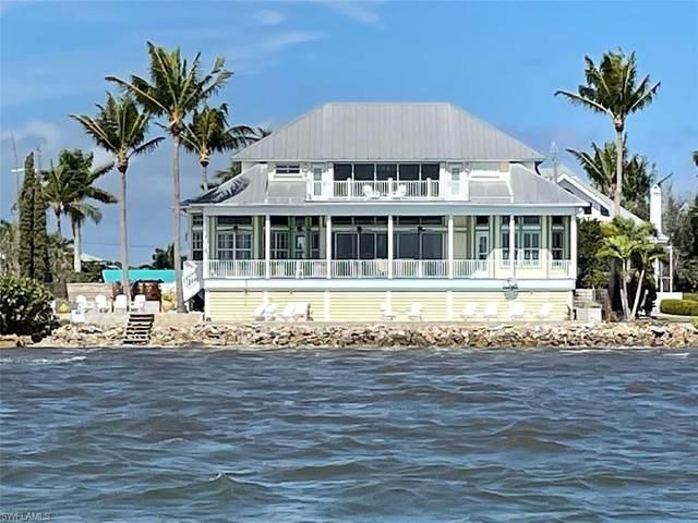 2272 Macadamia Lane, St. James City, FL 33956 (MLS #221007110) :: Domain Realty