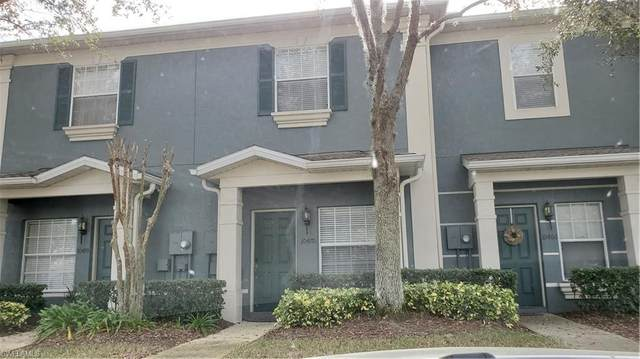 10470 Manderley Way #88, Orlando, FL 32829 (MLS #221009019) :: Realty Group Of Southwest Florida