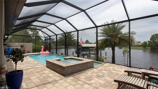 4018 NW 33rd Lane, Cape Coral, FL 33993 (MLS #221045746) :: Domain Realty