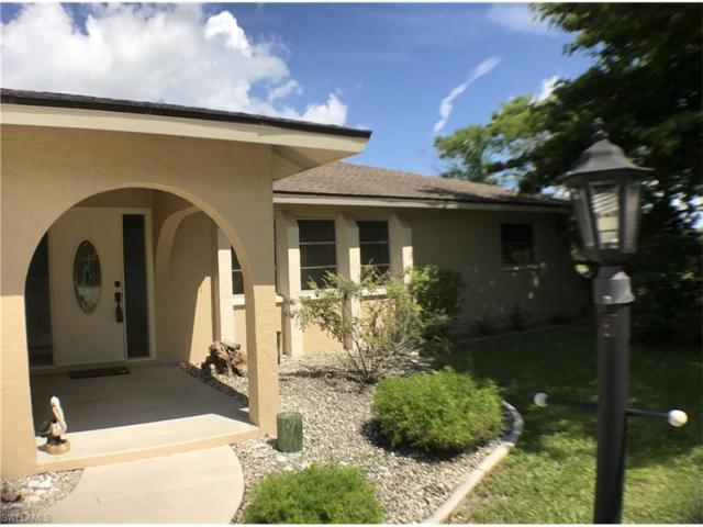 12122 Moon Shell Dr, MATLACHA ISLES, FL 33991 (MLS #216074929) :: The New Home Spot, Inc.