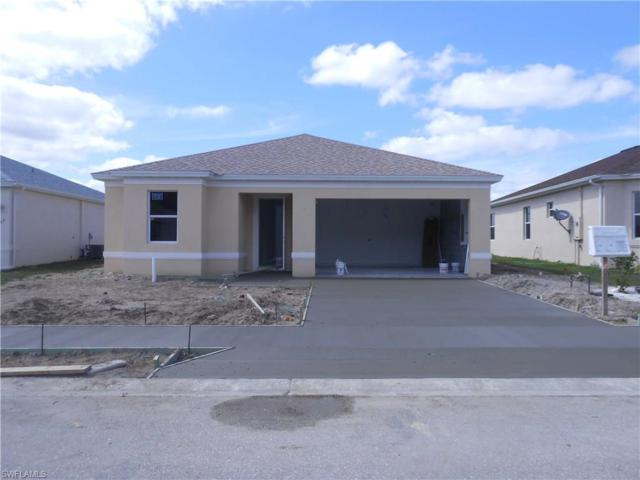 933 Hamilton St, Immokalee, FL 34142 (MLS #217000753) :: The New Home Spot, Inc.