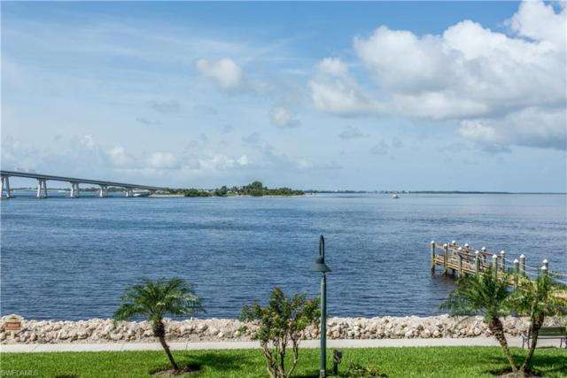 15011 Punta Rassa Rd #105, Fort Myers, FL 33908 (MLS #218060726) :: #1 Real Estate Services