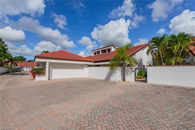 5410 Harbour Castle Dr, Fort Myers, FL 33907 (#218074845) :: The Key Team
