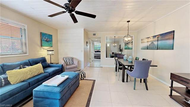 805 E Gulf Drive B1, Sanibel, FL 33957 (MLS #219016043) :: Team Swanbeck