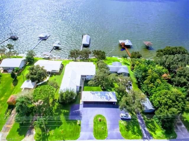 644 Lake June Road, Lake Placid, FL 33852 (MLS #220011768) :: The Naples Beach And Homes Team/MVP Realty