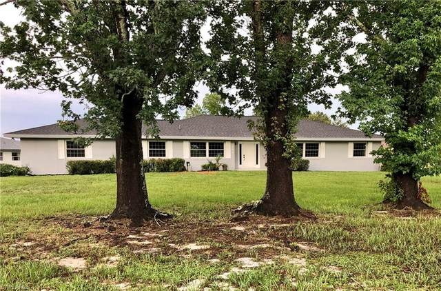 100 Murray Court NW, Lake Placid, FL 33852 (#220051361) :: Southwest Florida R.E. Group Inc