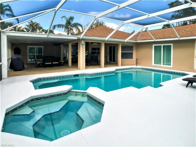 6270 Briarwood Ter, Fort Myers, FL 33912 (MLS #218016812) :: The New Home Spot, Inc.