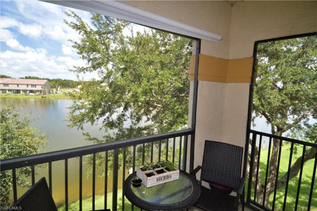11550 Villa Grand #1317, Fort Myers, FL 33913 (MLS #219045288) :: #1 Real Estate Services