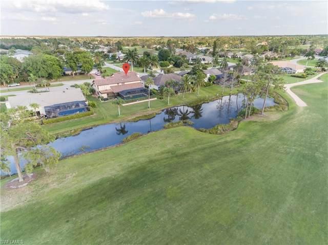 14565 Eagle Ridge Drive, Fort Myers, FL 33912 (MLS #220020945) :: Florida Homestar Team