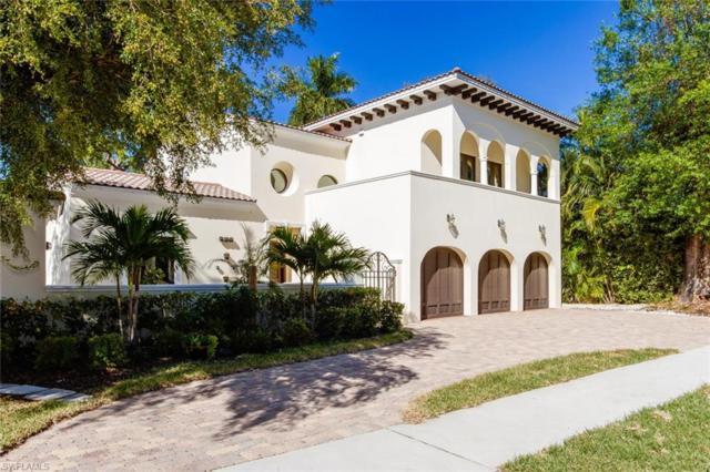 1331 Cordova Ave, Fort Myers, FL 33901 (MLS #217033725) :: The Naples Beach And Homes Team/MVP Realty