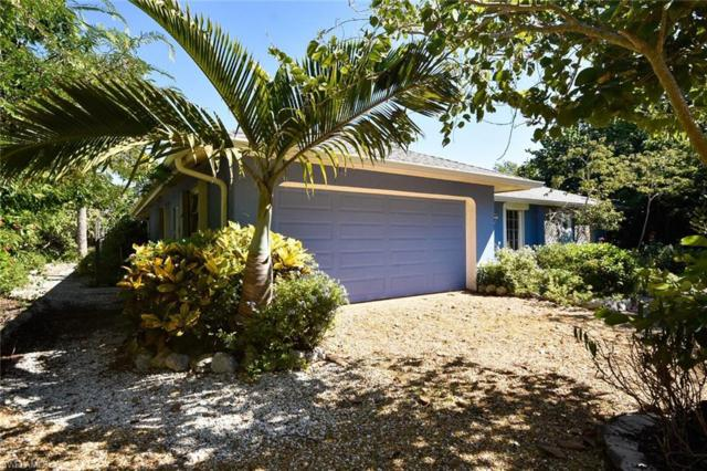 998 W Fish Crow Rd, Sanibel, FL 33957 (MLS #217071754) :: Clausen Properties, Inc.