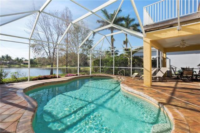 7574 Sika Deer Way, Fort Myers, FL 33966 (MLS #218023201) :: RE/MAX DREAM