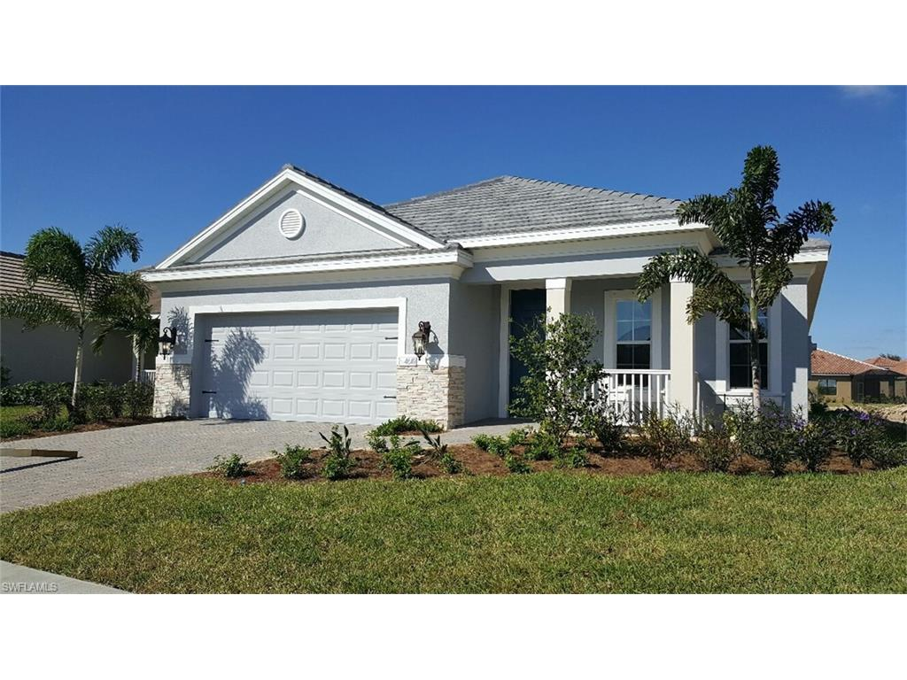 4649 Mystic Blue Way, Fort Myers, FL 33966 (#216051729) :: Homes and Land Brokers, Inc