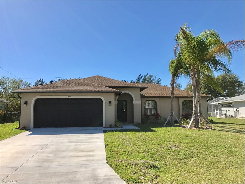 310 SE 15th St, Cape Coral, FL 33990 (#216046624) :: Homes and Land Brokers, Inc