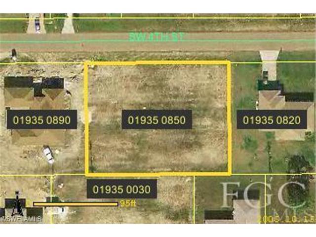 Cape Coral, FL 33991 :: The New Home Spot, Inc.