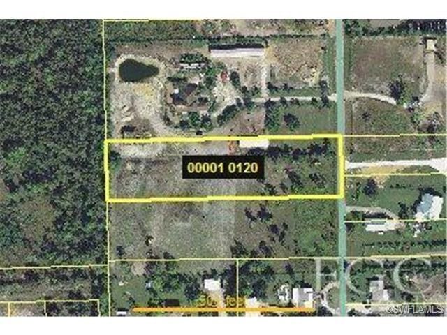 10420 Deer Run Farms Rd, Fort Myers, FL 33966 (MLS #200859912) :: RE/MAX Realty Team