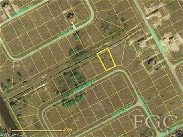 219 Partridge St, Lehigh Acres, FL 33936 (#201201211) :: Homes and Land Brokers, Inc