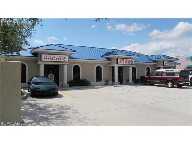 3818 SW Skyline Blvd, Cape Coral, FL 33914 (MLS #201236195) :: Royal Shell Real Estate