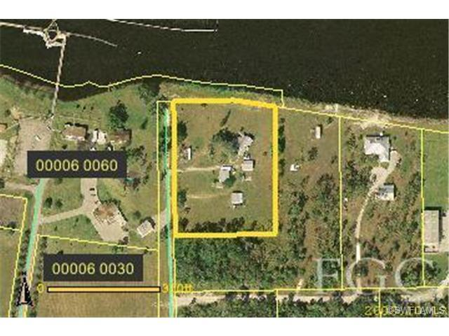 1651 N Sessler Rd, Alva, FL 33920 (#201243280) :: Homes and Land Brokers, Inc