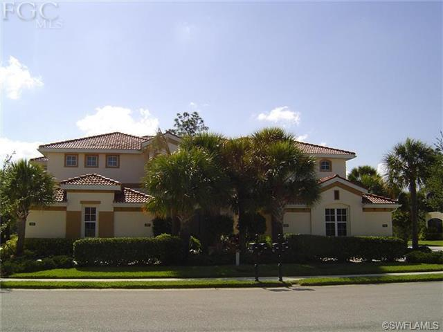 9360 Aviano Dr #201, Fort Myers, FL 33913 (#201309931) :: Homes and Land Brokers, Inc