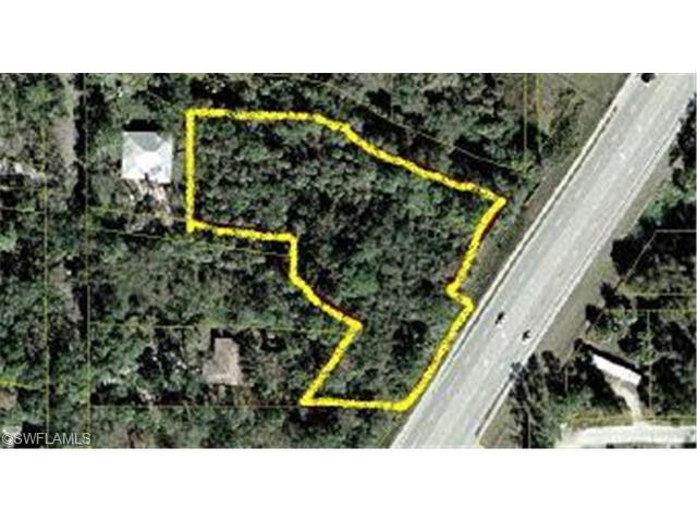 980 W Hickpochee (Sr 80) Ave, Labelle, FL 33935 (MLS #201313134) :: Clausen Properties, Inc.