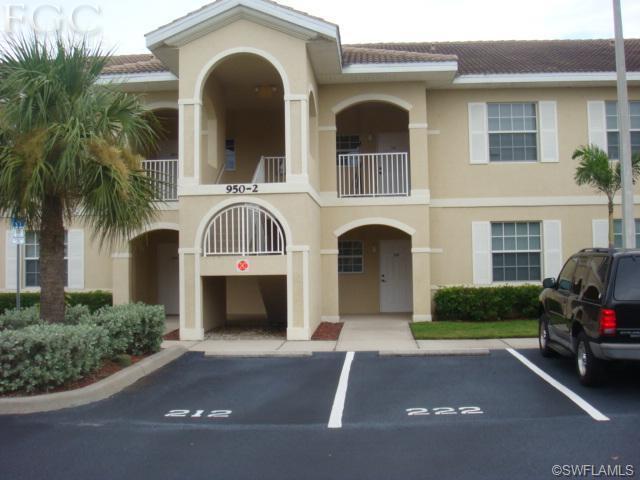 950 Hancock Creek South Blvd S #224, Cape Coral, FL 33909 (MLS #201329908) :: The New Home Spot, Inc.