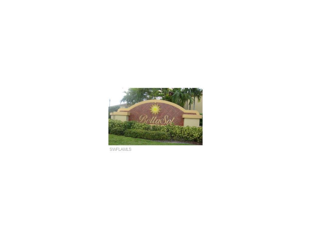 4109 Bellasol Cir #1126, Fort Myers, FL 33916 (#213502104) :: Homes and Land Brokers, Inc
