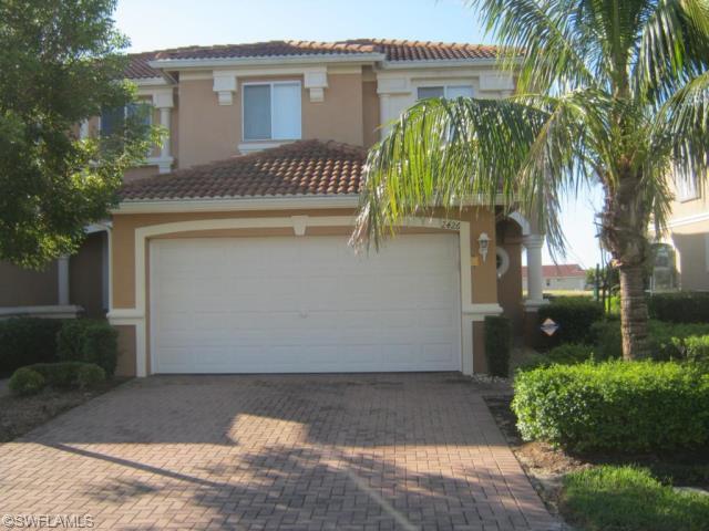2426 Laurentina Ln, Cape Coral, FL 33909 (#214006423) :: Homes and Land Brokers, Inc