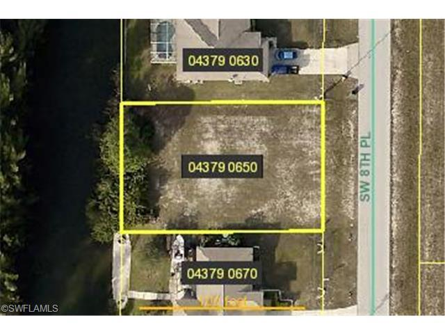 1916 SW 8th Pl, Cape Coral, FL 33991 (#214008856) :: Homes and Land Brokers, Inc