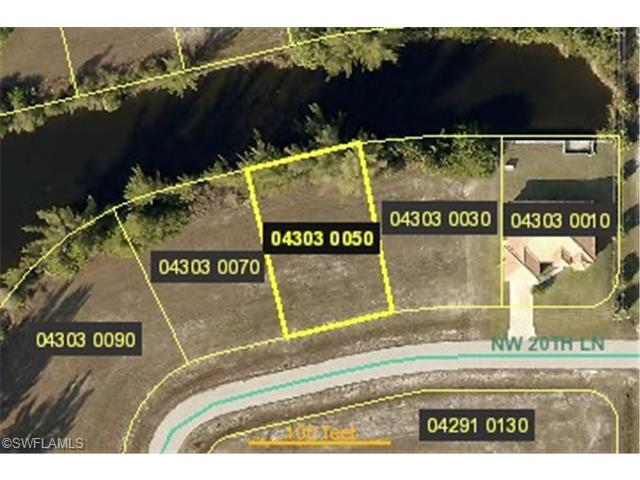 3209 NW 20th Ln, Cape Coral, FL 33993 (#214015384) :: Homes and Land Brokers, Inc